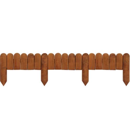 0214632 bordure flexible chene jardipolys