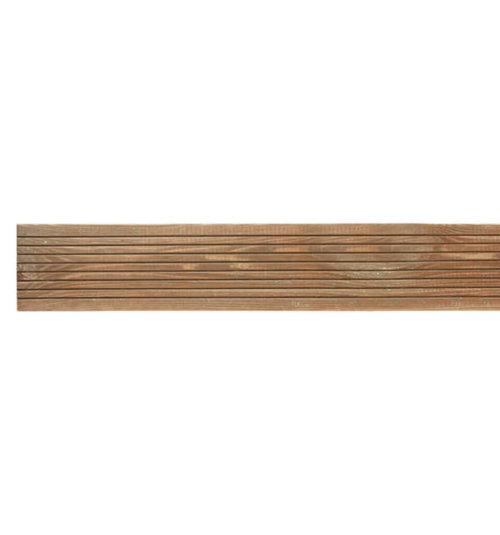 0500476 lame de plancher rainuree teinte marron jardipolys
