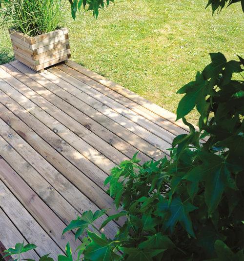0870217 lame de plancher rainuree lisse jardipolys ambiance