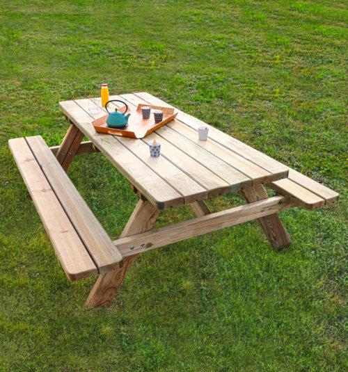 1144 table de pique nique r2 jardipolys ambiance
